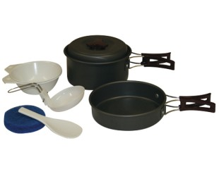 Cookware & Tableware