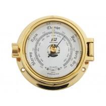 Barometers & Clocks