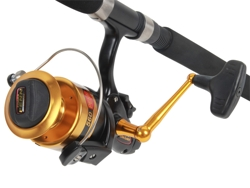 Boat (Spinning) Rod & Reel Combos