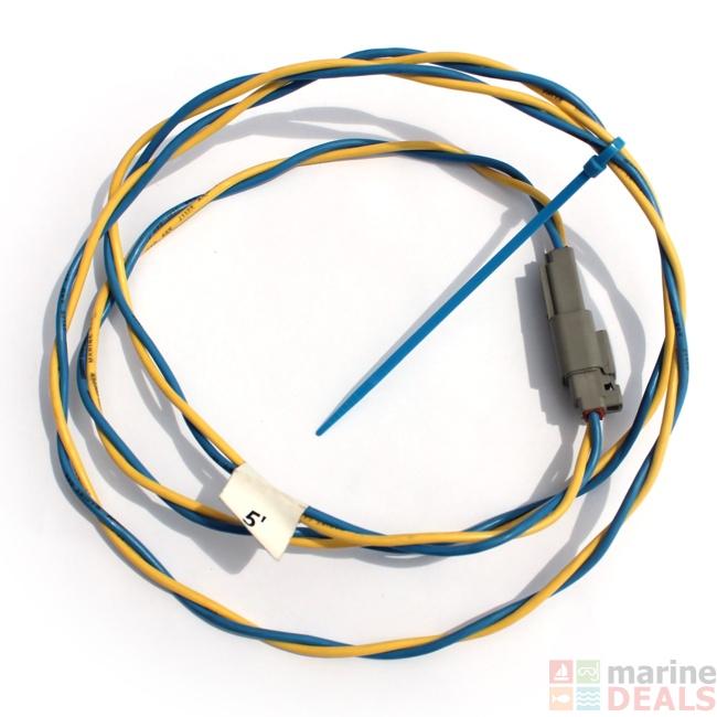 Bennett BOLT Actuator Wire Harness Extension 15