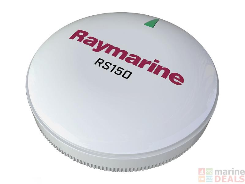 Raymarine Axiom RS150 GPS Antenna Kit