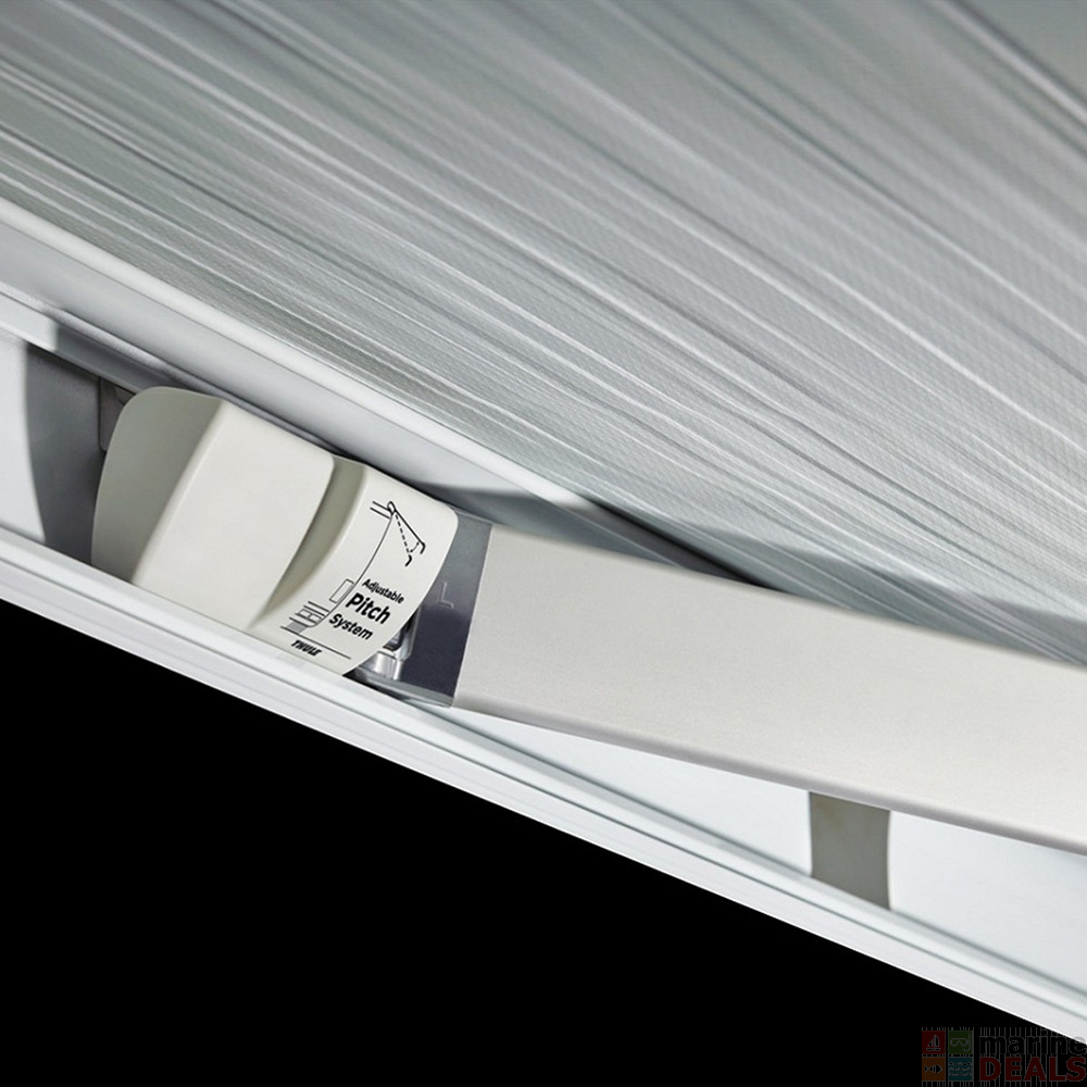 Buy Thule Omnistor 5200 RV Awning White online at Marine ...