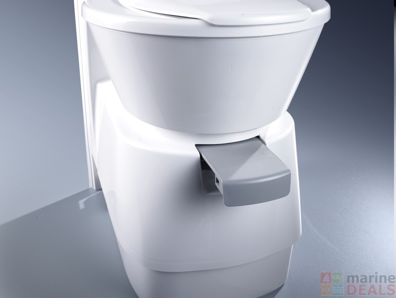 Buy Dometic Cts 4110 Rv Cassette Toilet Online At Marine
