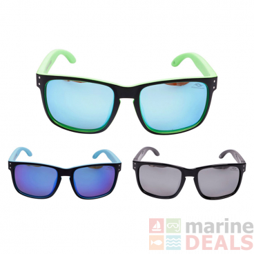 Ocean Angler Ultra Polarised Sunglasses