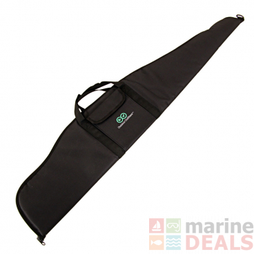 Outdoor Outfitters Scoped Rifle Gun Bag 122cm Black