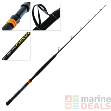 PENN Bluewater Carnage Overhead Trolling Rod 5ft 7in 24kg 1pc