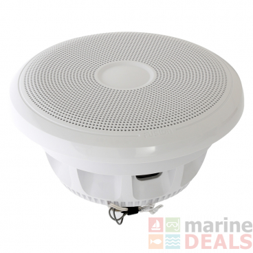 Fusion XS Series Classic Marine Subwoofer 10in 600W