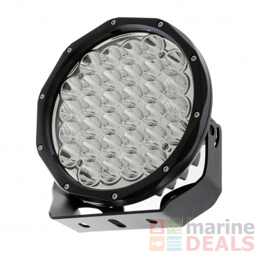 Powertech Solid LED Driving Lights 227mm 7900 Lumen