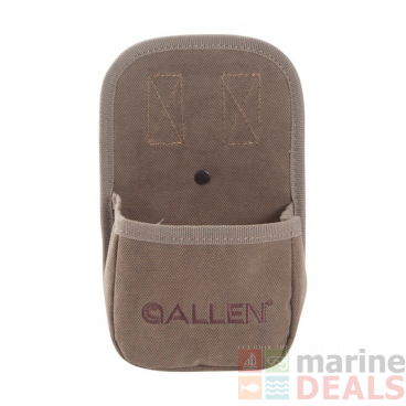 Allen Select Canvas Single Box Shell Carrier