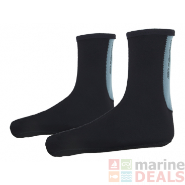 Ron Thompson Neo-Tough Fleece Lined Neoprene Socks