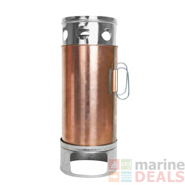 Campmaster Copper Thermette Kettle / Cooker 2.2L
