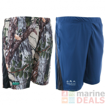 Ridgeline Mens Breeze Shorts