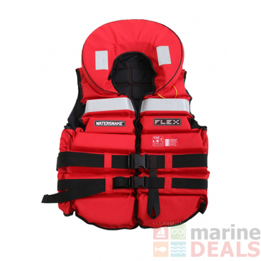 Watersnake Flex Level 150 Adult Life Jacket