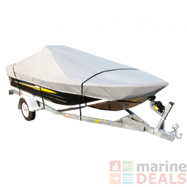Oceansouth Side Console Boat Cover