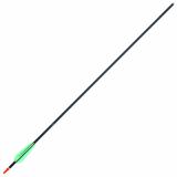Bandit Single Aluminium Arrow 29in