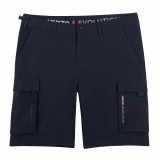 Musto Deck Fast Dry Shorts Black