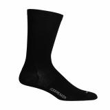 Icebreaker Merino Hybrid Cool-Lite Socks Black