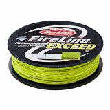 Berkley FireLine Exceed Braid Flame Green