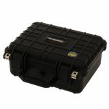 Flambeau HD Series Waterproof Case with Zerust