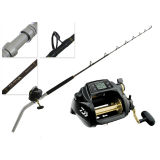 Daiwa Tanacom and Procyon Bent Butt Game Combo 5ft 6in PE6-10 1pc
