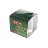 Coleman Straight Type Clear Replacement Globe for Peak 1