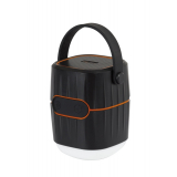 Kiwi Camping Bluetooth Speaker with LED and Powerbank