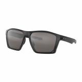 Oakley Targetline Polished Black PRIZM Black Polarised Sunglasses