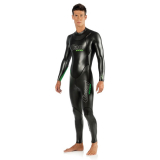 Cressi Triton Mens One-Piece Wetsuit 1.5mm