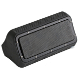 CrystalSound Waterproof Bluetooth Speaker and Power Bank