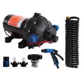 Seaflo 5 Chamber Washdown Pump Kit 18.9LPM 70PSI 12v
