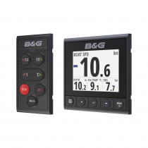 B&G Triton2 Autopilot Controller and Display Pack