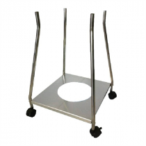 MultiKai Signature Series Family Cooker Trolley