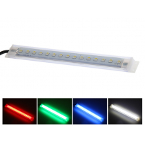 Multicolour LED Strip Light 225mm 1.2W