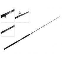 Fin-Nor Offshore Over Head Jig Rod 325g 5ft 6in