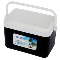 Heavy-Duty Chilly Bin Cooler 4L