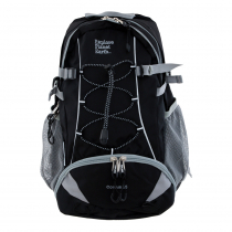 Explore Planet Earth Corvus Daypack 25L Black