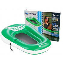 Sevylor Mesh Water Lounger Sea Biscuit