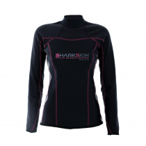 Sharkskin Chillproof Womens Long Sleeve Thermal Top
