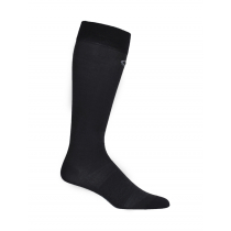 Icebreaker Womens Merino Snow Liner OTC Socks Black
