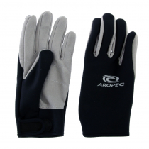 Aropec AquaThermal Amara Dive Gloves 2mm Black