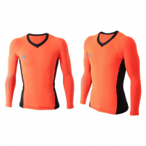 Sharkskin Performance Wear Pro Long Sleeve Rash Top