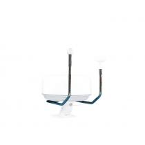 Scanstrut Antenna Mount - Mount GPS/VHF GPS Starboard Mount