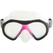 Neptune M8 Dive Mask Pink