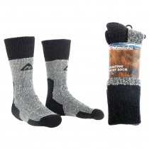 Manitoba Merino Wool Hunting Socks