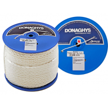 Donaghys 8 Plait Nylon Rope for Anchor Winches 12mm - Per Metre