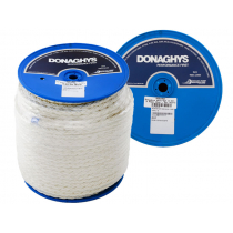 Donaghys 8 Plait Nylon Rope for Anchor Winches 14mm - Per Metre