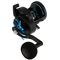 Daiwa Saltist SD 40H and VIP 865H Boat Combo 6ft 6in 20-50lb 1pc