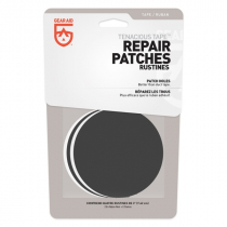 Gear Aid Tenacious Tape Circular Repair Patches 3in