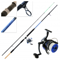 Pioneer Momentum MS-7000 Surfcasting Combo with Line 12ft 8-10kg 2pc