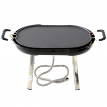 Gasmate Voyager Portable BBQ